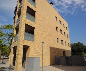 Apartamento   Cambrils para 5 personas con piscina comunitaria p2