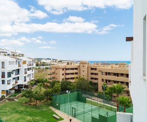 Apartamento   Mijas para 6 personas con piscina comunitaria p1