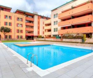 Apartamento   Lloret del Mar para 5 personas con piscina comunitaria p0