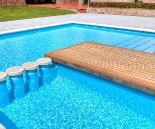 Apartamento   Lloret del Mar para 5 personas con piscina comunitaria p1