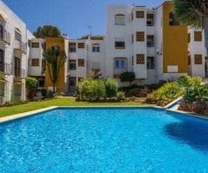 Apartamento   Mijas para 6 personas con piscina comunitaria p2