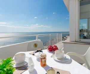 Villa   Rosas para 6 personas con panorámicas al mar p0