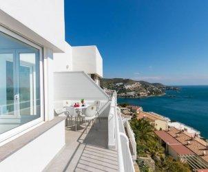 Villa   Rosas para 6 personas con panorámicas al mar p2