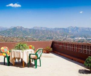 Villa   Nerja para 4 personas con piscina privada p1