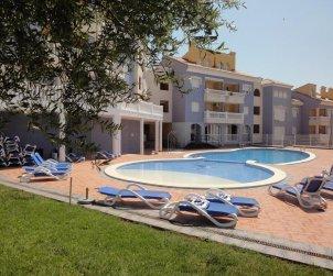Apartamento   Alcocéber - Alcossebre para 8 personas con piscina comunitaria y aere acondicionado p2