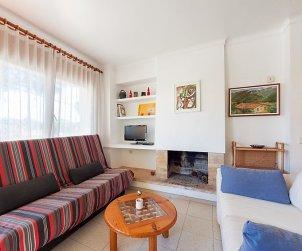 Villa   Pals para 8 personas con lavadora p2