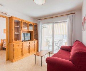 Apartamento climatizado  Oropesa del Mar para 4 personas con lavadora p2