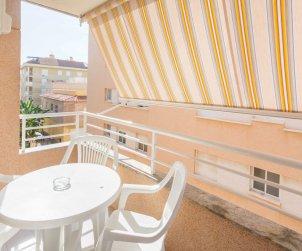 Apartamento climatizado  Oropesa del Mar para 4 personas con lavadora p0