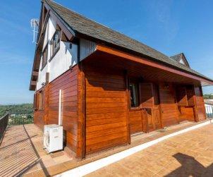 Villa   Tordera para 6 personas con piscina privada p1