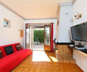 Villa   L'Escala para 4 personas con lavadora p2