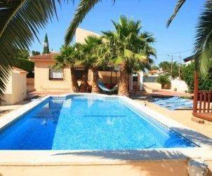 Villa   Ametlla de Mar para 12 personas con piscina privada p2