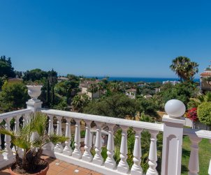 Villa   Marbella para 6 personas con piscina privada p1