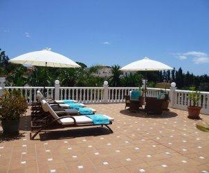 Villa   Marbella para 6 personas con piscina privada p2