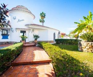 Villa   Rincón de la Victoria para 6 personas con piscina privada p1