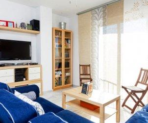 Apartamento   Rincón de la Victoria para 5 personas con lavavajillas p1