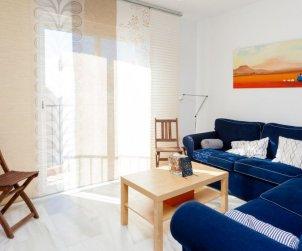 Apartamento   Rincón de la Victoria para 5 personas con lavavajillas p2