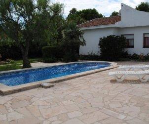 Villa  en Ametlla de Mar  para 6 personas con piscina privada  p2