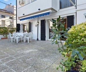 Apartamento  en Llafranc  para 7 personas con lavavajilla y cerca del mar  p2