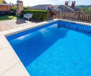 Villa   El Vendrell para 7 personas con lavavajillas p0