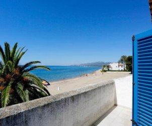Villa   Miami Platja para 6 personas con panorámicas al mar p0