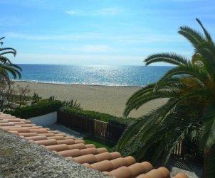 Villa   Miami Platja para 6 personas con panorámicas al mar p2