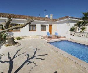 Villa   Deltebre  -  Riumar para 7 personas con lavadora p2