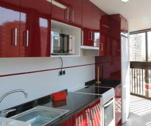 Apartamento   Benidorm para 5 personas con piscina comunitaria p2
