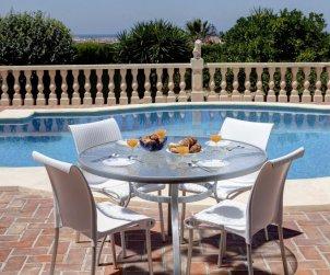 Villa   Denia para 6 personas p1