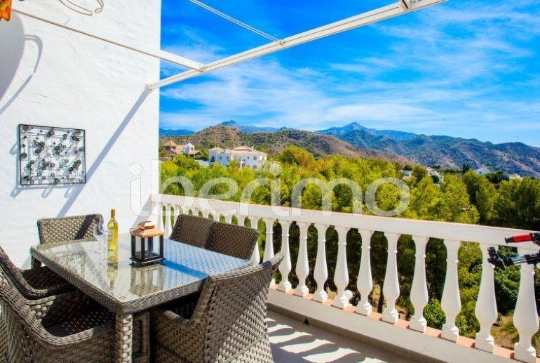 Villa   Nerja para 8 personas con piscina privada p3