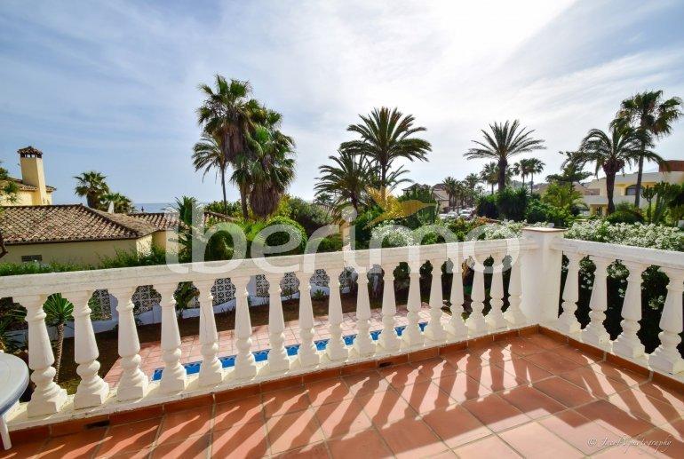Villa   Marbella para 6 personas con panorámicas vista mar p3
