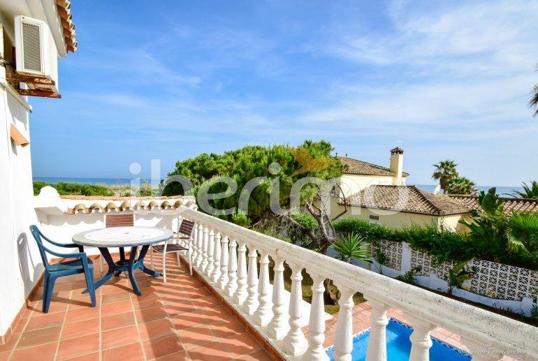 Villa   Marbella para 6 personas con panorámicas vista mar p4