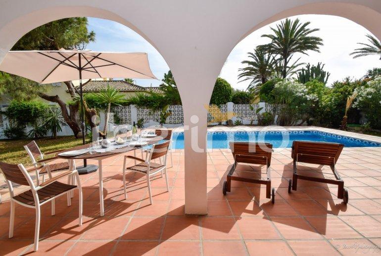 Villa   Marbella para 6 personas con panorámicas vista mar p5