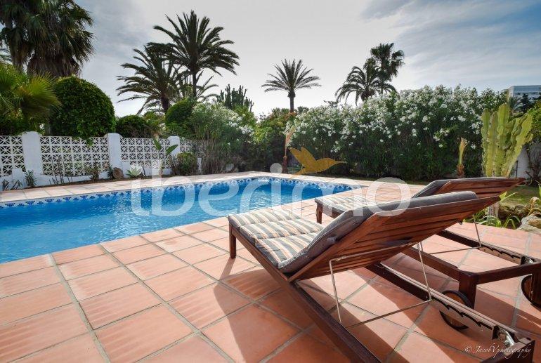 Villa   Marbella para 6 personas con panorámicas vista mar p6