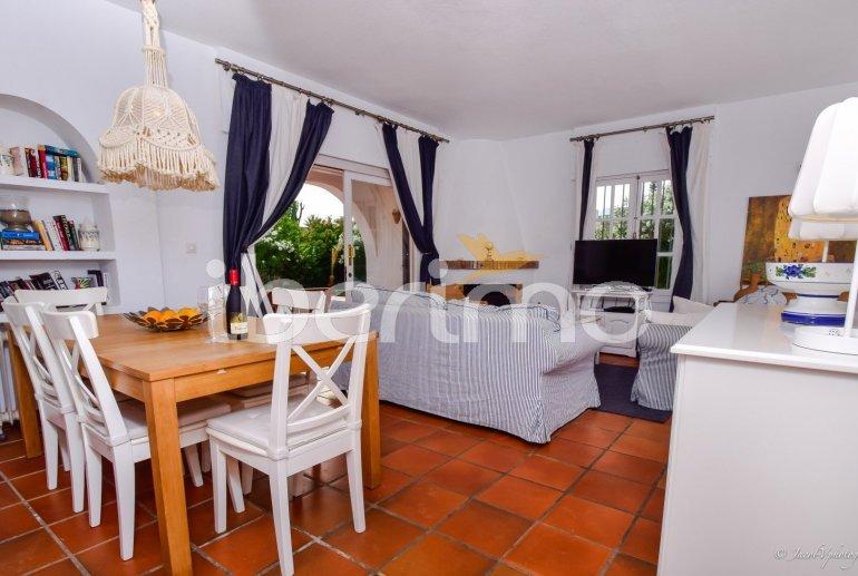 Villa   Marbella para 6 personas con panorámicas vista mar p7