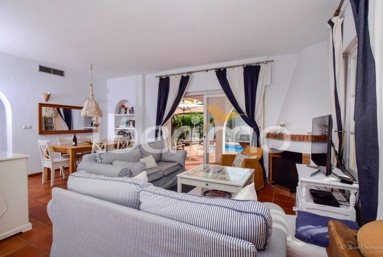 Villa   Marbella para 6 personas con panorámicas vista mar p8