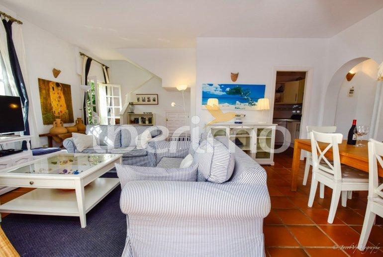 Villa   Marbella para 6 personas con panorámicas vista mar p9