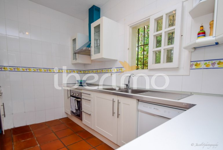 Villa   Marbella para 6 personas con panorámicas vista mar p10