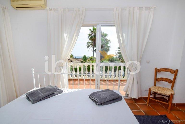 Villa   Marbella para 6 personas con panorámicas vista mar p15