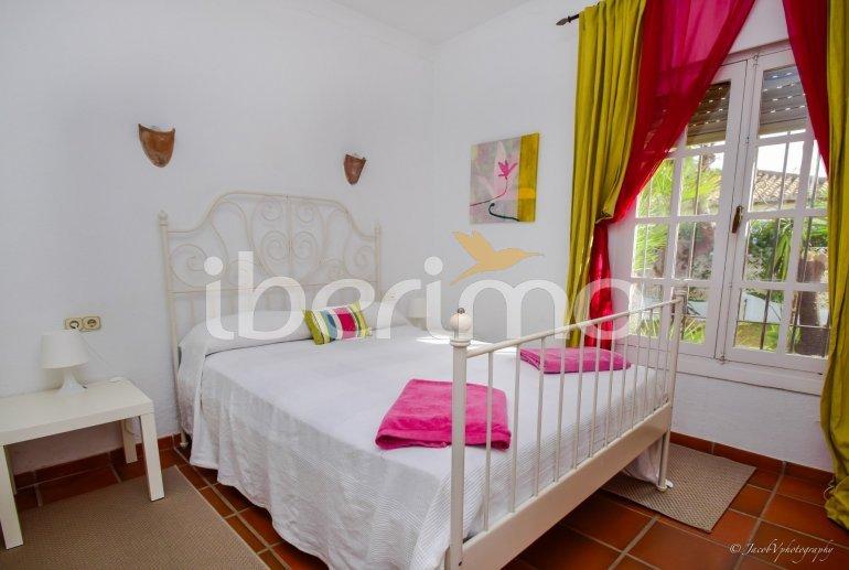Villa   Marbella para 6 personas con panorámicas vista mar p16