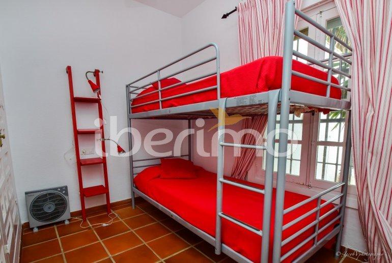 Villa   Marbella para 6 personas con panorámicas vista mar p18