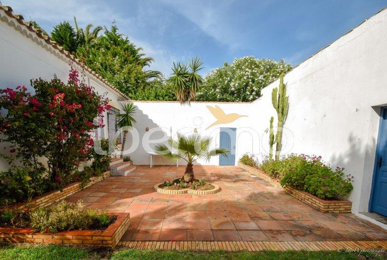 Villa   Marbella para 6 personas con panorámicas vista mar p19