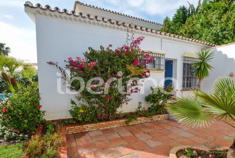 Villa   Marbella para 6 personas con panorámicas vista mar p20
