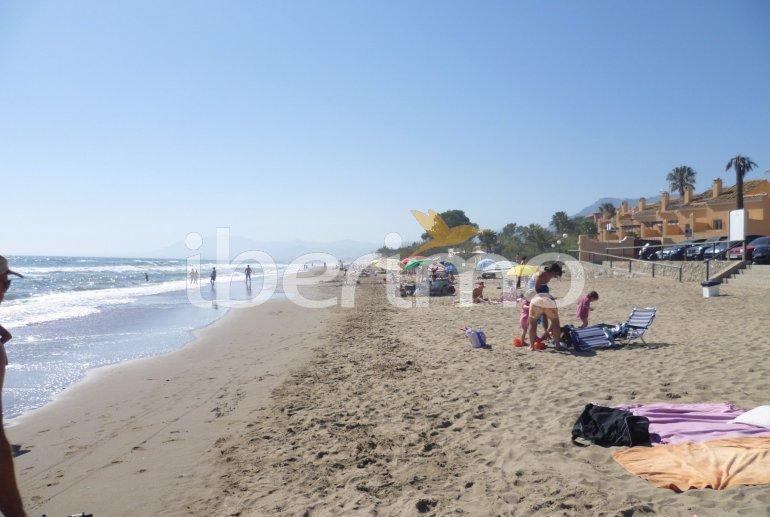 Villa   Marbella para 6 personas con panorámicas vista mar p22