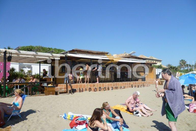 Villa   Marbella para 6 personas con panorámicas vista mar p23
