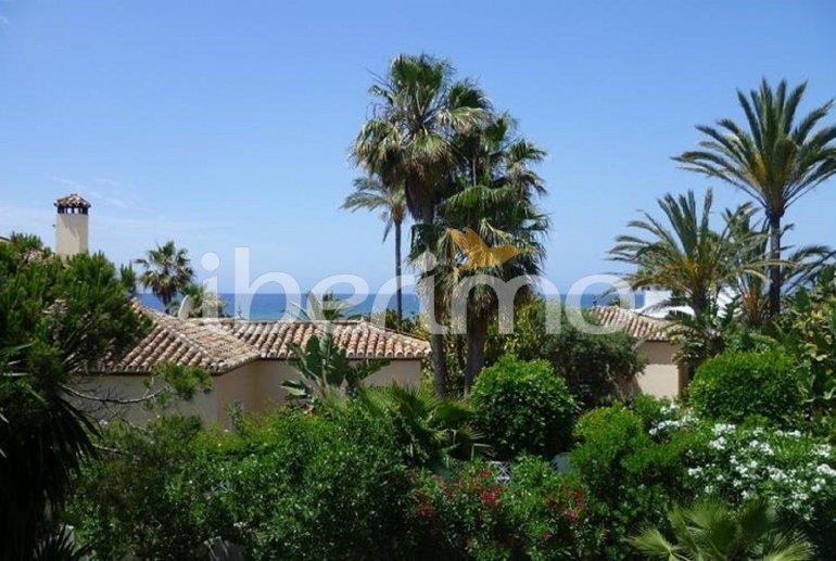 Villa   Marbella para 6 personas con panorámicas vista mar p25