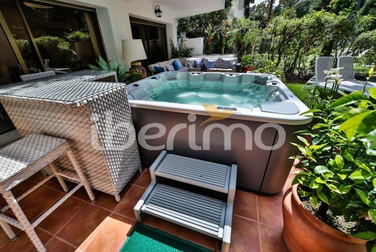 Apartamento   Marbella para 6 personas con piscina comunitaria p4