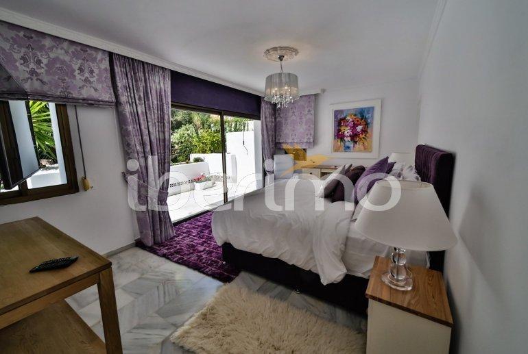 Apartamento   Marbella para 6 personas con piscina comunitaria p5