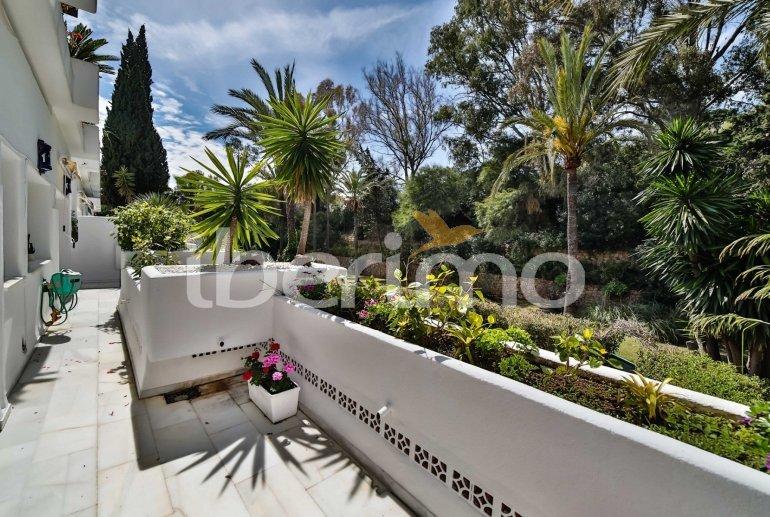Apartamento   Marbella para 6 personas con piscina comunitaria p6