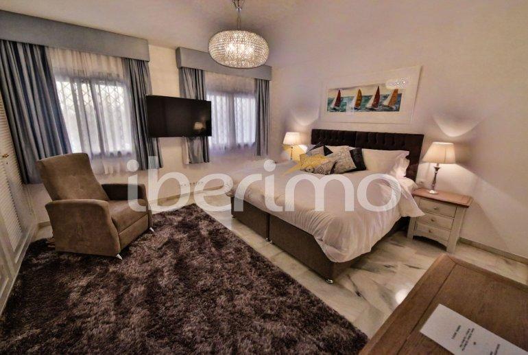 Apartamento   Marbella para 6 personas con piscina comunitaria p8
