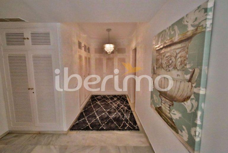 Apartamento   Marbella para 6 personas con piscina comunitaria p11